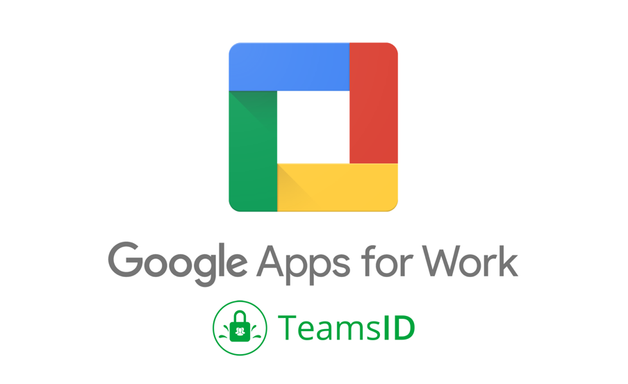 TeamsID-Google-Apps