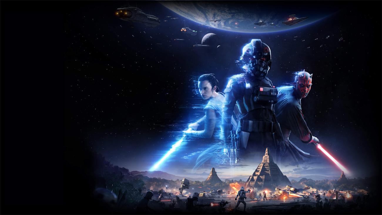 Star Wars Ea Battlefront 2 Wallpaper Hd Hi Res 21 1 Teamsid